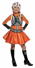 Star Wars X-Wing Fighter Costume Dress, Medium