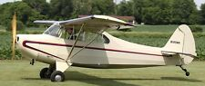 Christavia Elmwood Canada Light Airplane Wood Model Replica Small Free Shipping