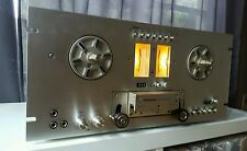 Pioneer RT-707 Reel to Reel Tape recorder 3-Motor 4-Head auto reverse