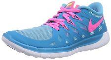 Nike Kids Free 5.0 (GS),Running Shoe 644446 401 SIZE 5.5 retail $85 New