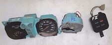 Datsun / Nissan 100A FII instrument panel cluster assembly LHD