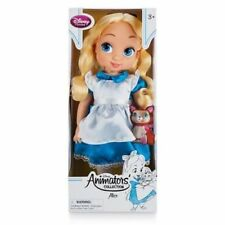 Original Disney Alice in Wunderland Animators Collection  Puppe Prinzessin Doll