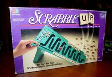 Scrabble Up Word Game - It's Fast! Fun! It's the Upmost in Vertical Word Play!
