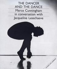 The Dancer and the Dance: Merce Cunningham in conversation with Jacque-ExLibrary