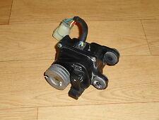 Honda CBR600RR CBR600-RR Motor Servo de control de escape OEM * BAJO KILOMETRAJE * 2007/2008