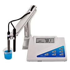 Digital Conductivity - TDS - Salinity Benchtop Meter | Sper Scientific | 860032