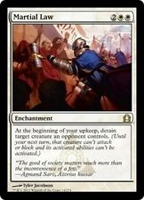 MTG Magic RTR - Martial Law/Loi martiale, English/VO