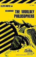 Worldly Philosophers by Cliffs Notes Staff (1965, Paperback)