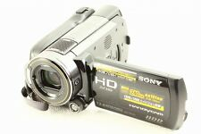SONY Handycam HDR-XR520V Camcorder**EXCELLENT+**JAPAN/4435