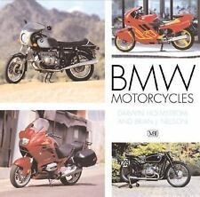 BMW Motorcycles by Holmstrom, Darwin