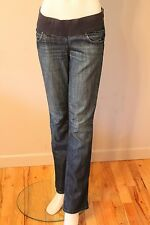 """Juicy Couture """"The Cali"""" Maternity Jeans size 26"""