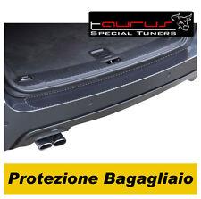 Pellicola protezione paraurti adesiva trasparente bagagliaio FORD Grand C-Max