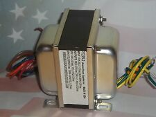 PT275.2 (USA) POWER TRANSFORMER TUBE AUDIO (550Vac) 275-0-275 x100mA