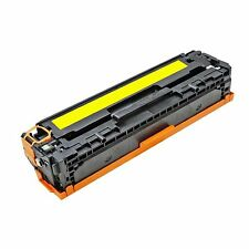 CE322A (128A) Yellow Toner For HP Color LaserJet CM1415fnw CP1525nw CP1525nw