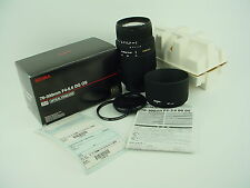 Sigma 70-300mm F/4-5.6 DG OS SLD Super Multi-Layer Telephoto Lens for Canon AF
