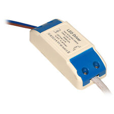 LED Driver Power Supply Transformer G4 MR11 MR16 LED Strip DC 12V 3W Top Quality