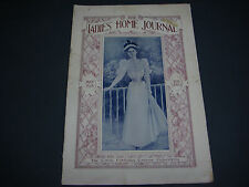 The Ladies Home Journal, May 1895, Lynch Front Artwork, Great Ads/Illustrations