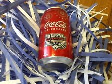 1 COCA-COLA 12 OZ UCONN DUAL NATIONAL CHAMPS 2014 UNIVERSITY OF CONNECTICUT Can