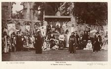 York Pageant 1909 the Guilds unused RP pc Arthur & Co