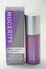 NuCerity Skincerity RENEW Collagen Activation + Telomere Protection1oz (29.6 mL)