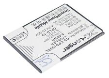 UK Batteria per COOLPAD 5895 5930 cpld-115 cpld-116 3.7 V ROHS