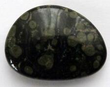 **BEAUTIFUL NEBULA KAMBABA THUMB STONE / WORRY STONE**2**