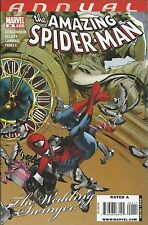 Marvel The Amazing Spiderman Annual comic issue 36