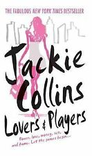 Lovers & Players, Jackie Collins, Good Book