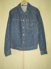 mens LEVIS DENIM JACKET SIZE SMALL