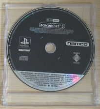 Ace Combat 3 - Promo Gioco Completo - New - PlayStation 1 - PSX