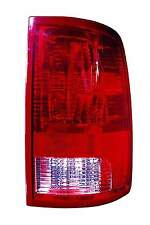 New 2010 2011 2012 Dodge RAM 1500 / 2500 / 3500 right passenger tail light