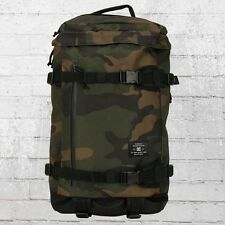 DC Shoes Rucksack Rucky IV Skatepack camouflage Backpack Laptop Notebook Fach