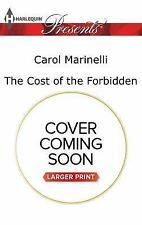 Irresistible Russian Tycoons: The Cost of the Forbidden by Carol Marinelli...