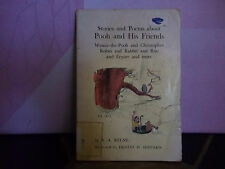 Stories and Poems about Pooh and His Friends