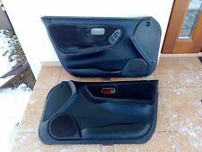 COMPLETE SUPER RARE 4X DOOR PANELS FERIO HONDA CIVIC EG9 EG VTI 92 95 JDM EDM