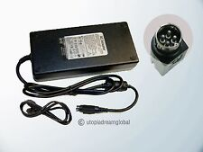 4-Pin DC12V AC Adapter Power For G-Technology G-Raid Hard Drive G-Tech GRaid HDD