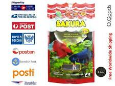 BETTA Food Fresh Water Fish Guppy Pellet Floating Larva Fry Mosquito Shrimp