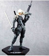 Konami METAL GEAR SOLID 2 Substance Sons of Liberty Figure Raiden