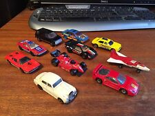 Job Lot of Later Matchbox