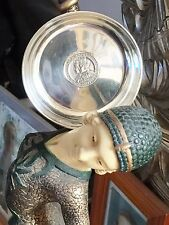 Goldsmiths & Silversmiths Pin Dish commemorating the Silver Jubilee 1935