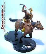 HeroClix The Two Towers #030a Eomer and Steed Lord of the Rings