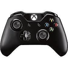 Microsoft Xbox One Wireless Controller With 3.5 Millimeter Stereo Headset Jack