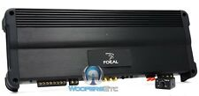OPEN BOX FOCAL FPP-5300 AMP 5-CHANNEL 500W RMS COMPONENT AMPLIFIER