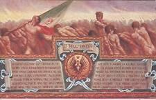 A7688) VENEZIA GIULIA, 73 REGGIMENTO FANTERIA BRIGATA LOMBARDIA NELLA WW1.