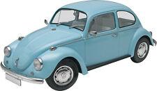 Revell 1/24 '68 Volkswagen Beetle Plastic Model Kit 85-4192