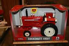 Cockshutt 1950T by Ertl NEW IN BOX nice Tractor look! JSH