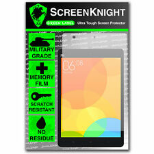 ScreenKnight Xiaomi Mi Pad FRONT SCREEN PROTECTOR invisible Military shield