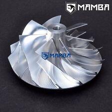 Turbo Billet Compressor Wheel For Holset Volvo H2D ( 61.41/93.96 mm) 7+7