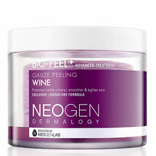 new NEOGEN Dermalogy Bio-Peel Gauze Peeling Wine 200ml * 30ea Cotton pads