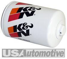 K & n Filtro De Aceite Para 2001-2015 CHEVROLET SILVERADO 2500 HD 6,6 L V8 Diesel